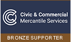 Civic and Commercial Mercantile Services